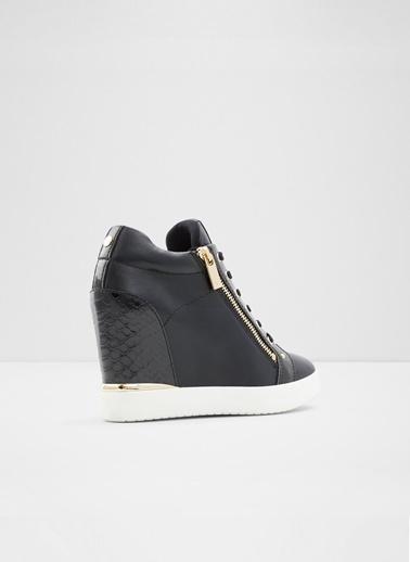 Aldo Trixie - Siyah Kadin Sneaker Siyah